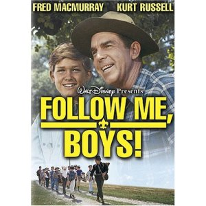 Follow Me, Boys! Movie Review